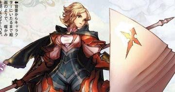 Veteranos de Final Fantasy presentan Astria Ascending, que llegará a Xbox Game Pass de lanzamiento 1