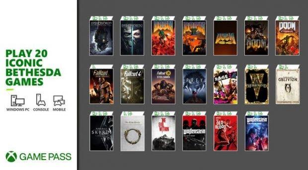 ¿Juegos de Bethesda en PS5 o exclusivos de Xbox? Todas las pistas de Phil Spencer 1