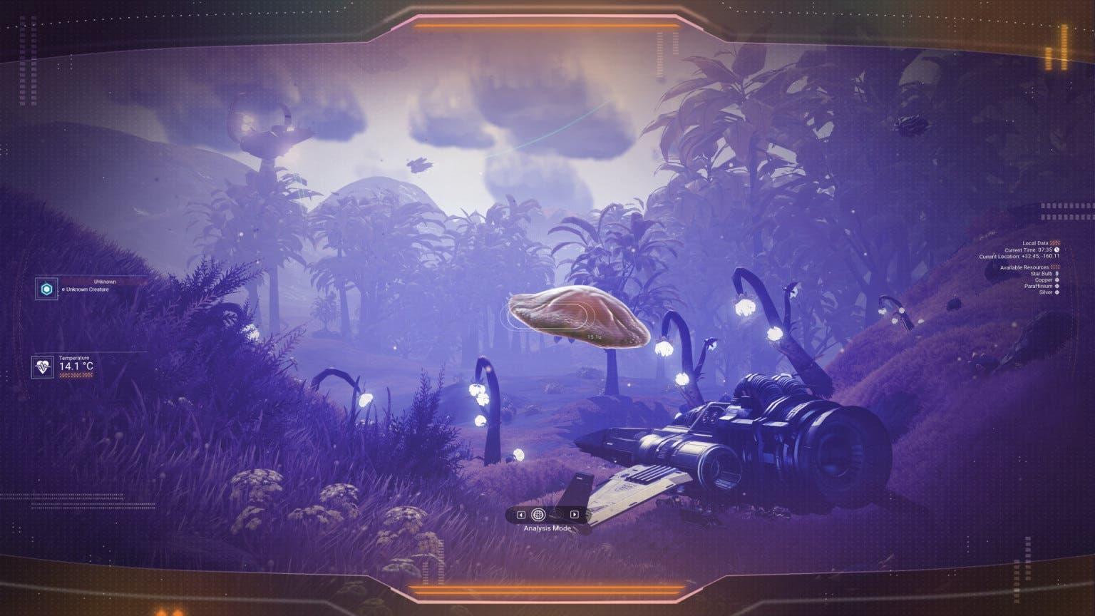 contenido de No Man's Sky: Expeditions1