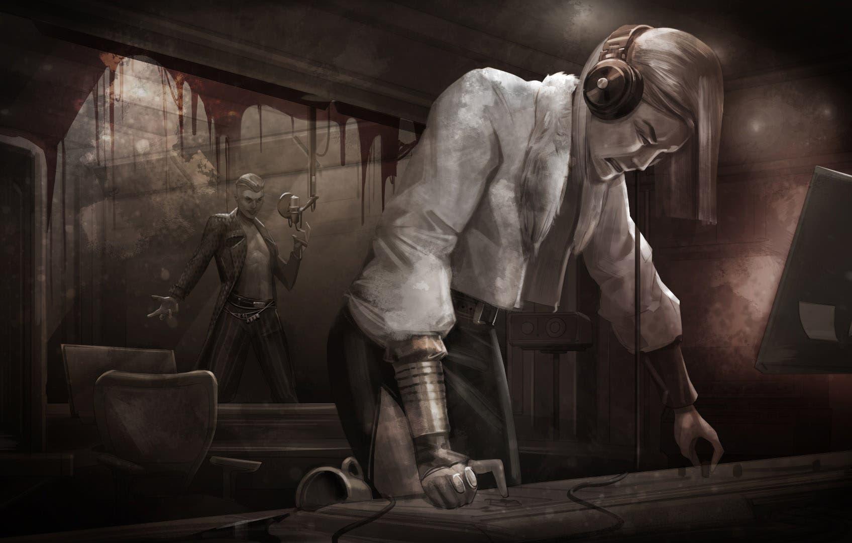 Anunciado El Traicionero, nuevo asesino de Dead by Daylight 14