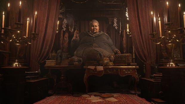 El Duque de Resident Evil 8 podría tener estos orígenes 2