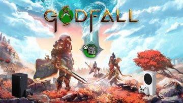 Godfall llegaría a Xbox Series X S y Xbox Game Pass