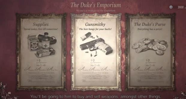 El Duque de Resident Evil 8 podría tener estos orígenes 3