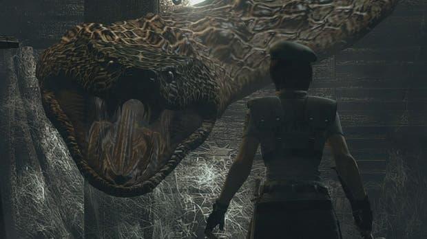 Filtrados algunos enemigos del reboot de Resident Evil, que apuntan al primer juego 1