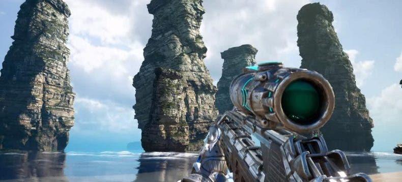 ExoMecha confirma su lanzamiento en agosto y muestra nuevo gameplay 1