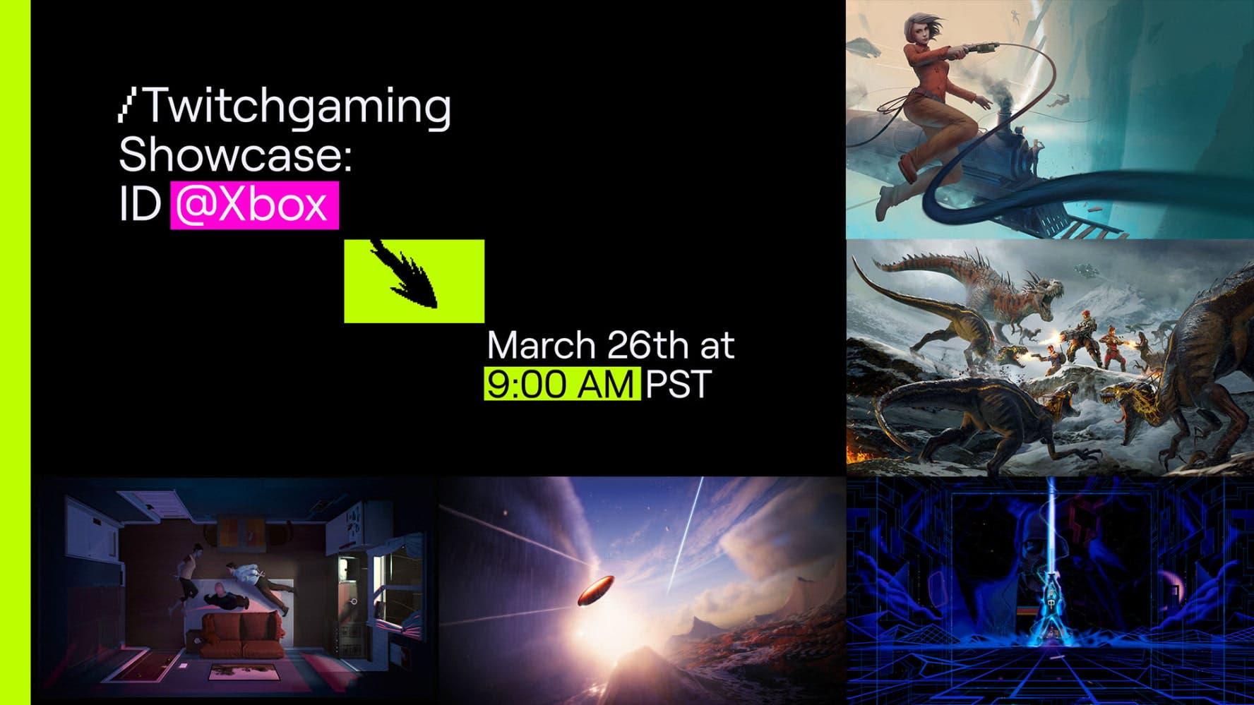 fecha del próximo ID@Xbox
