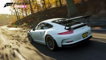 Forza Horizon 4 está regalando un impresionante Porsche gratis para todos los jugadores 6