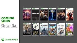 Ya disponible Octopath Traveler y otros 4 juegos en Xbox Game Pass
