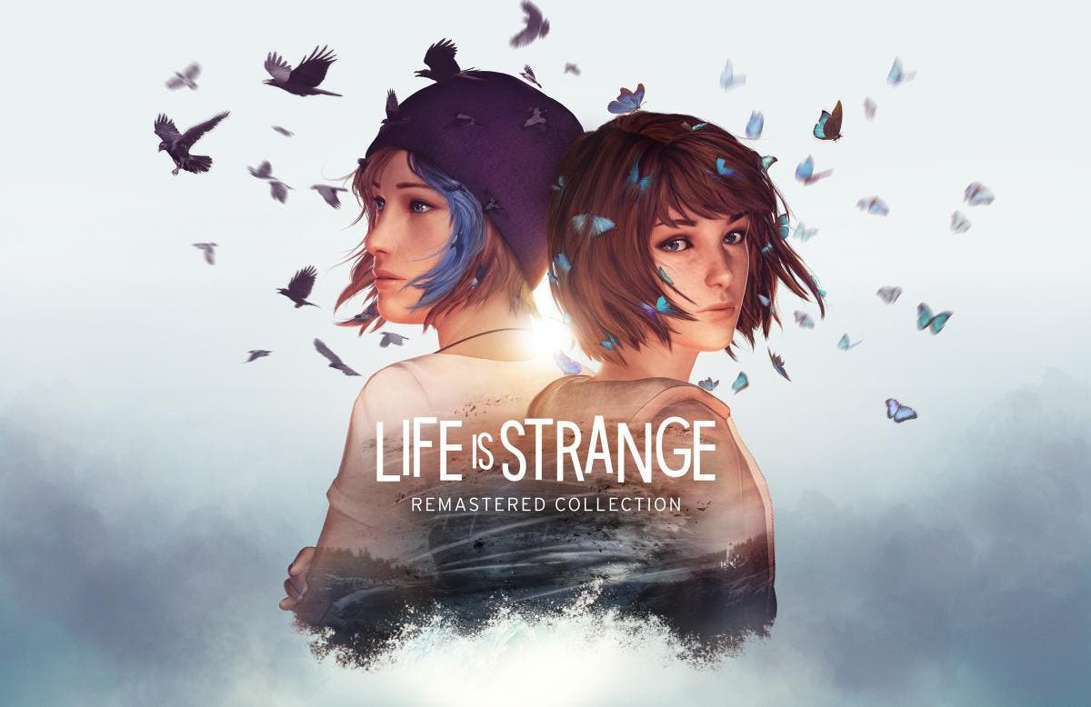 Life is Strange Remastered Collection se retrasa a 2022
