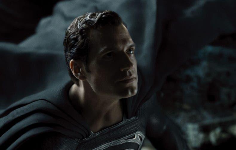 A qué hora se estrena La Liga de la Justicia de Zack Snyder en HBO España 1