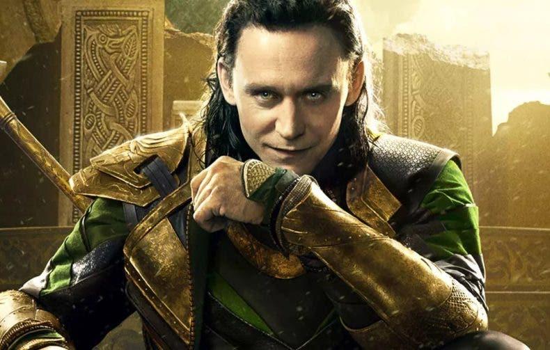 Se filtra la skin de Loki de Fortnite 1