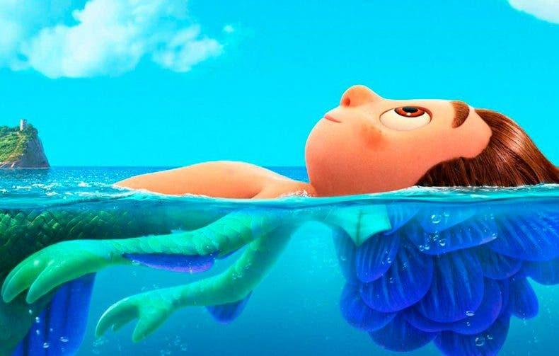 Luca, la nueva película de Pixar, se estrenará directamente en Disney+ 1