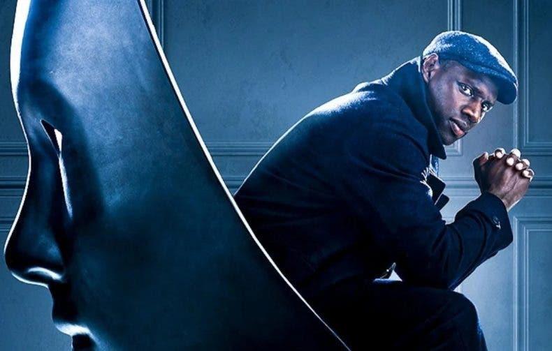 Netflix muestra el primer tráiler de la segunda temporada de Lupin 1
