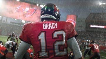Madden NFL 21 en Xbox Game Pass