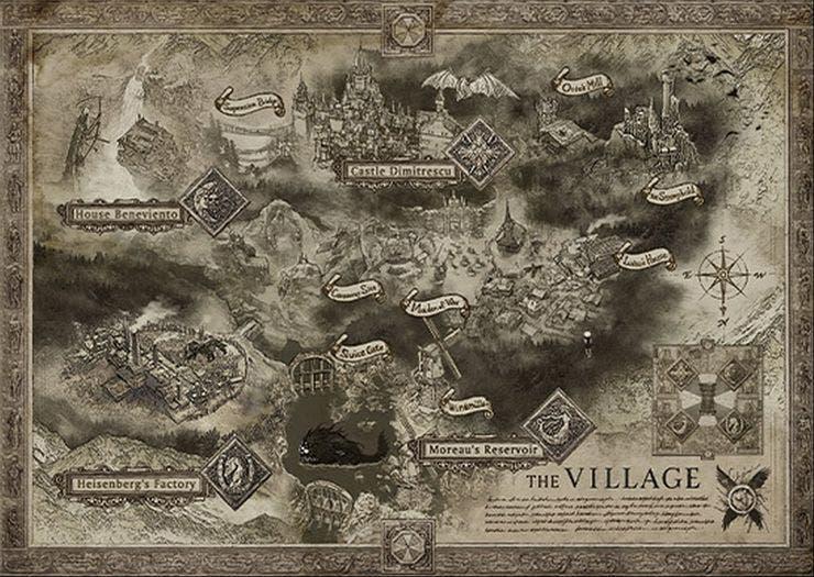 ¿Sirenas en Resident Evil 8? Nuevas filtraciones apuntan a ello 2