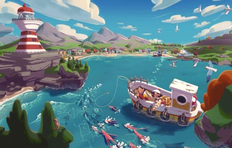 Anunciado Moonglow Bay para Xbox, que llegará en 2021 1