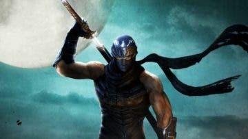 Team Ninja usa las versiones Sigma en la Ninja Gaiden Master Collection 3