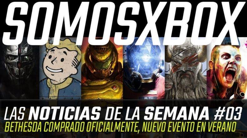 noticias de Xbox