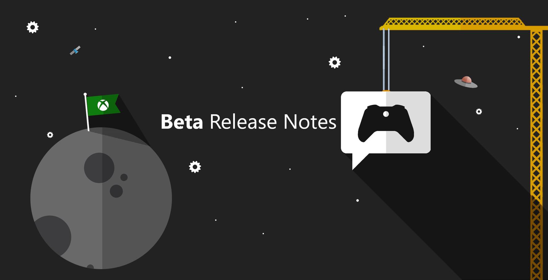 nueva actualización del programa Xbox Insider