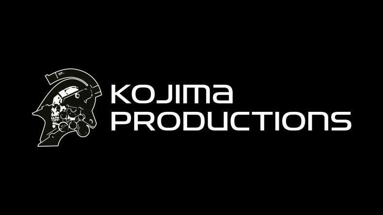 nuevo juego de Kojima Productions