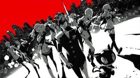 Persona 5 llegaría directamente a Xbox Game Pass 1