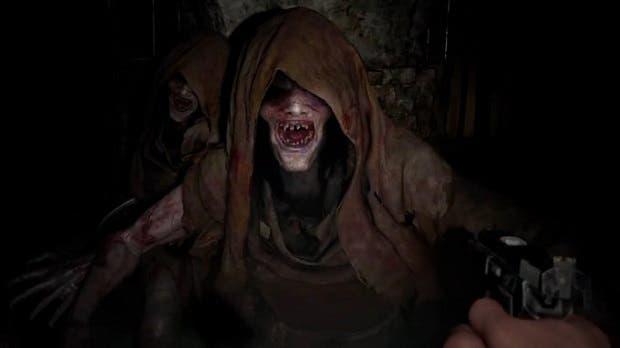 ¿Sirenas en Resident Evil 8? Nuevas filtraciones apuntan a ello 8
