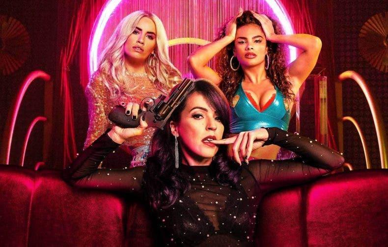 Sky Rojo estrenará su segunda temporada en Netflix este mismo año 1