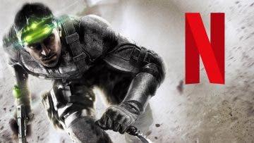 estreno de la serie de Splinter Cell en Netflix
