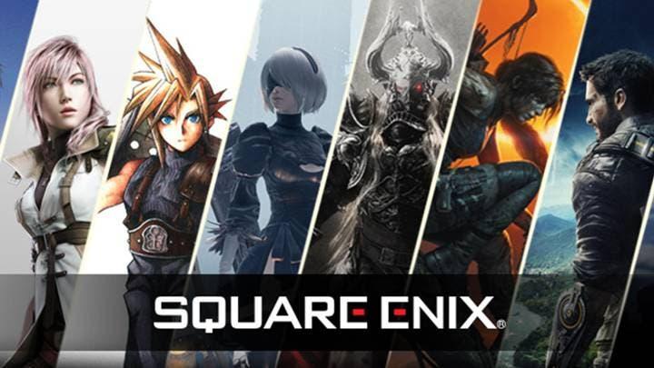 El precio de las acciones de Square Enix subió después del rumor de adquisición 1