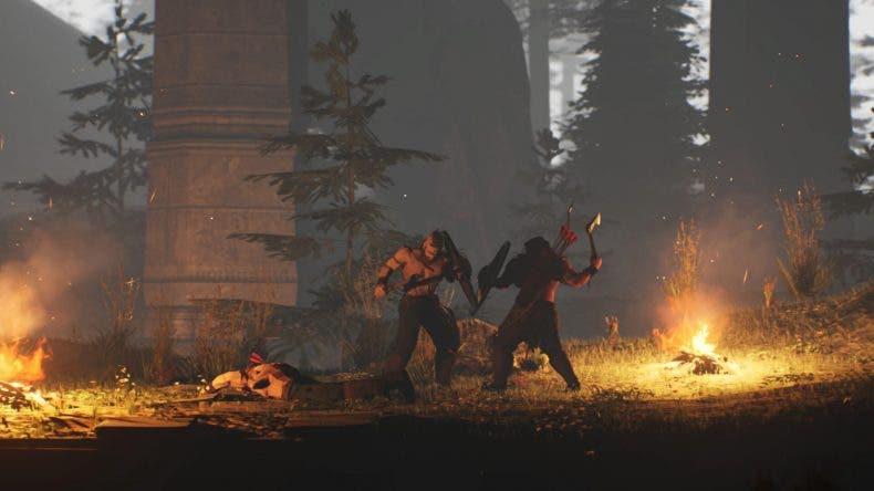 tráiler de Song of Iron para Xbox