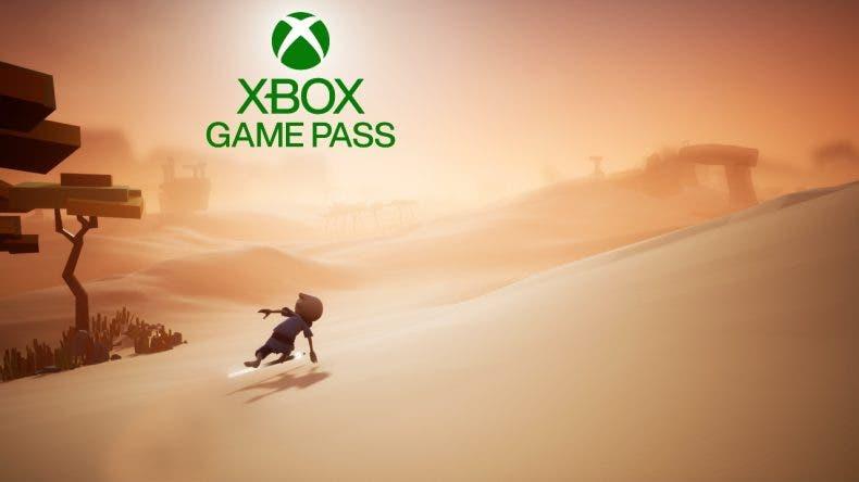 Omno llegará a Xbox Game Pass