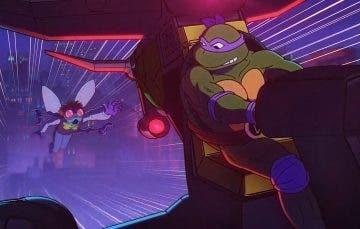 Anunciado Teenage Mutant Ninja Turtles: Shredder's Revenge para consolas y PC 2