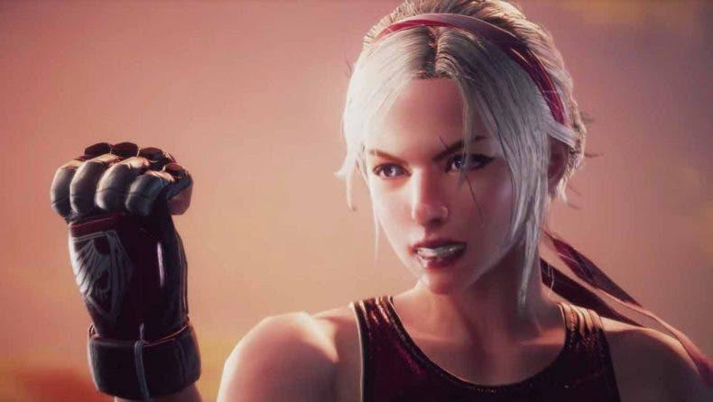 Nuevo tráiler de Tekken 7 presenta a Lidia Sobieska, su nueva luchadora 1