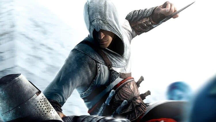 nuevos Assassin's Creed