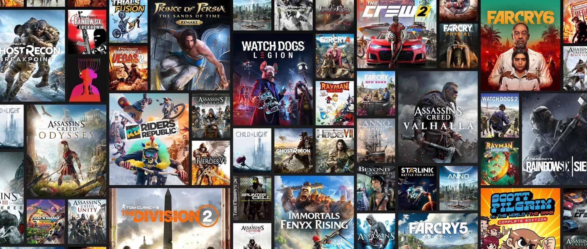 Ubisoft+ podría unirse a Xbox Game Pass según Jeff Grubb 2