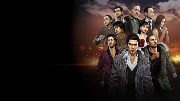 Análisis de Yakuza 5 Remastered - Xbox One 12