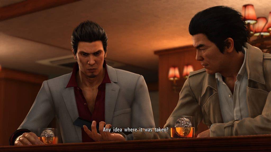 Análisis de Yakuza 6: The Song of Life - Xbox One 1
