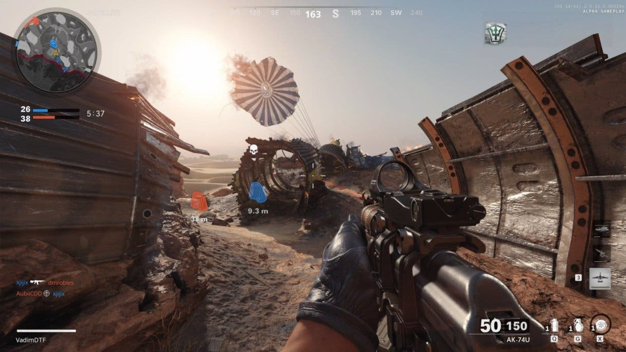 10 trucos y consejos de como jugar a Call of Duty