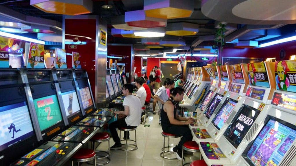 Sega vende finalmente su división Western Arcade 2