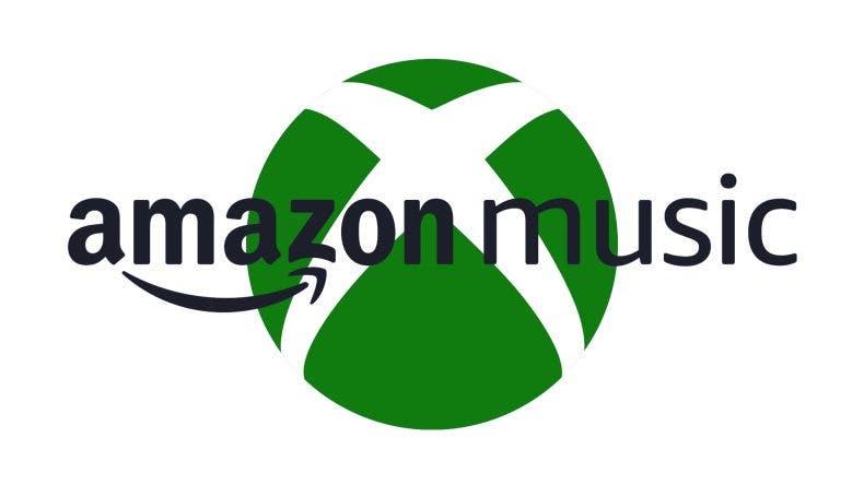 Disfruta de 3 meses gratis de Amazon Music Unlimited en tu Xbox 1