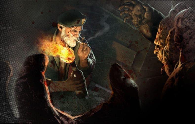 Dead by Daylight anuncia nuevo contenido de Left 4 Dead 1