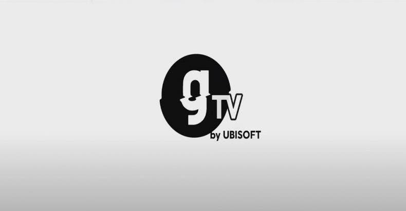 Ubisoft comenzará su propio canal de juegos llamado gTV 1