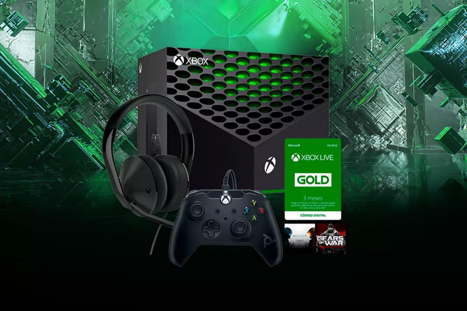 pre-order Xbox Series X