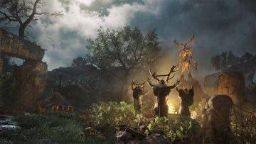 Análisis de Assassin's Creed Valhalla: La Ira de los Druidas - Xbox Series X 20