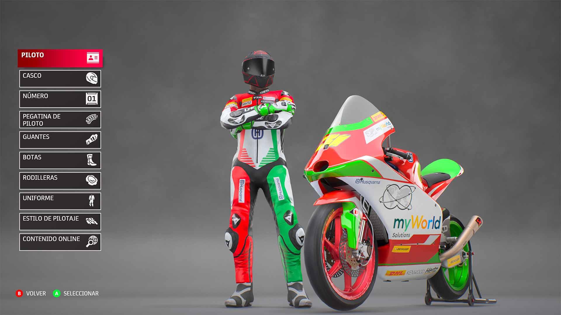 Análisis de MotoGP 21 - Xbox Series X 9