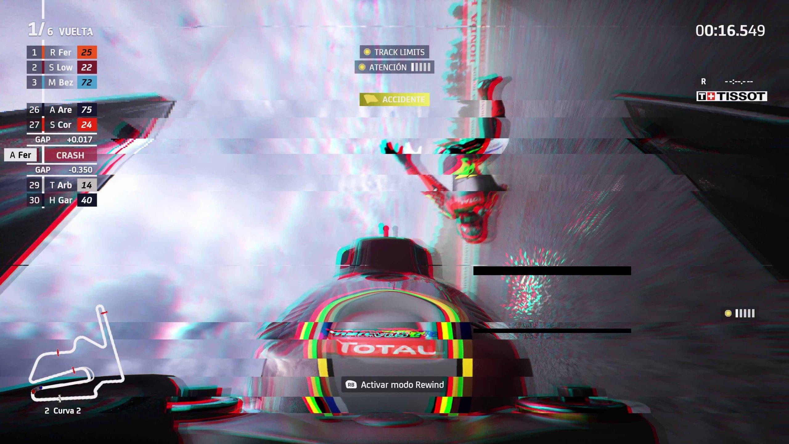 Análisis de MotoGP 21 - Xbox Series X 7