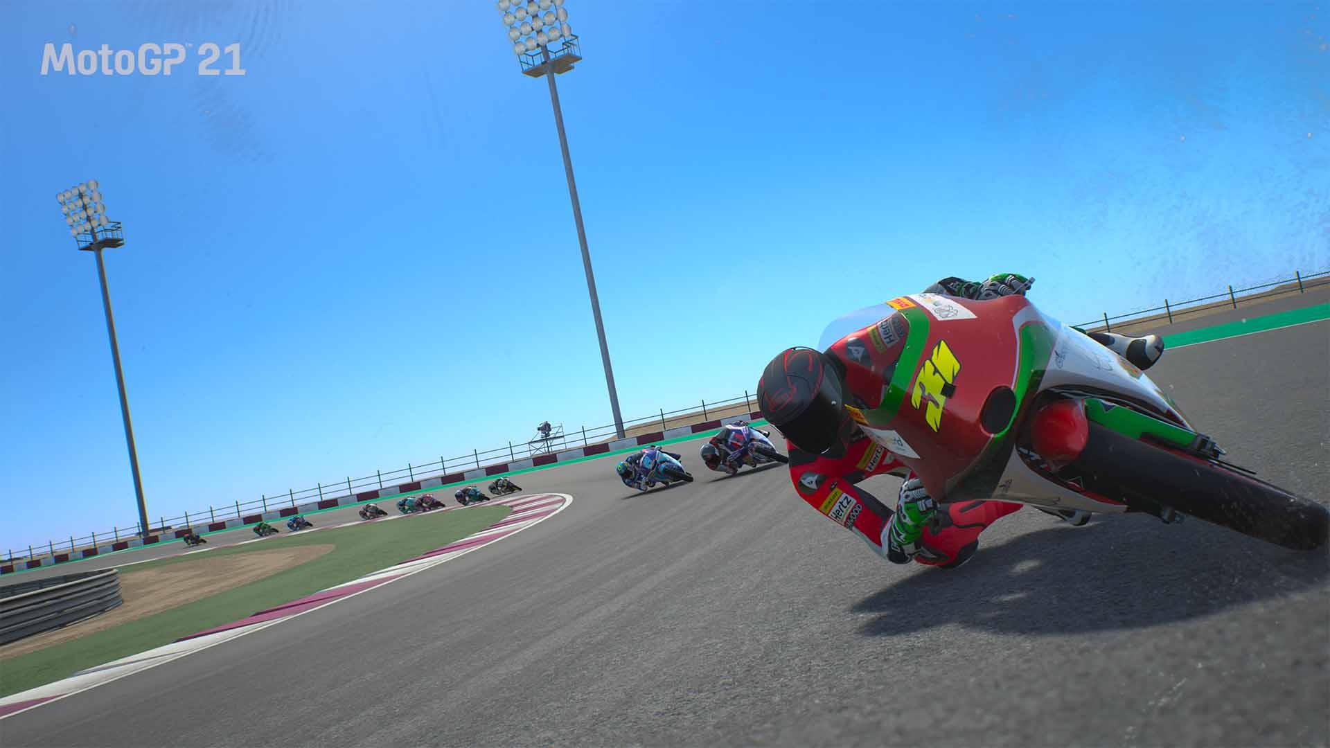 Análisis de MotoGP 21 - Xbox Series X 6