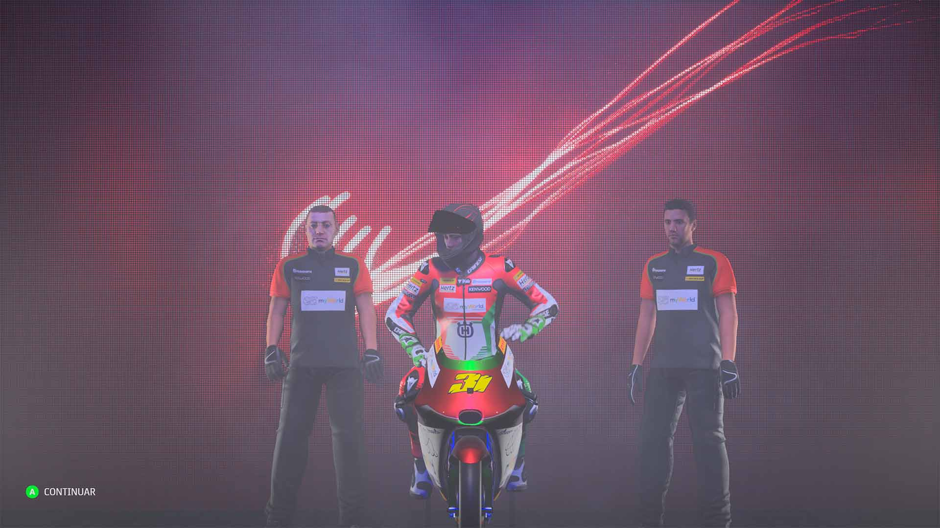 Análisis de MotoGP 21 - Xbox Series X 10