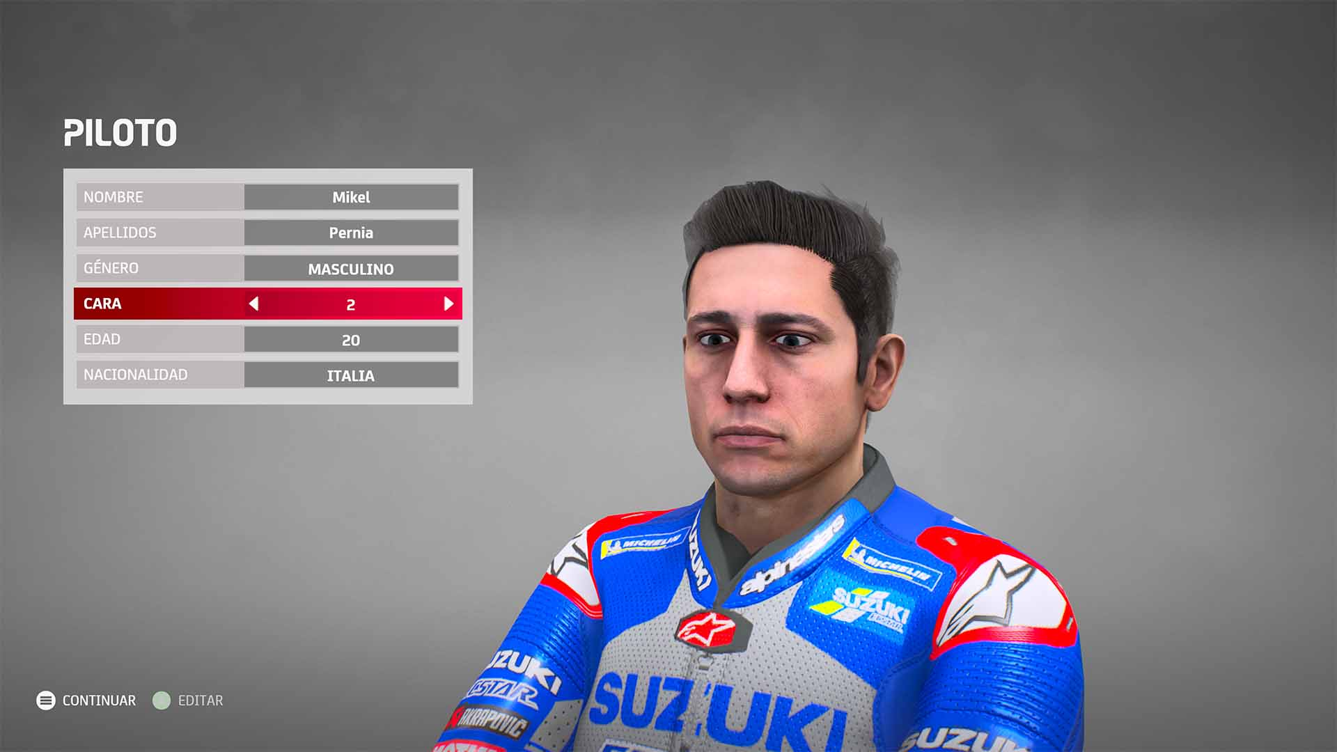 Análisis de MotoGP 21 - Xbox Series X 2