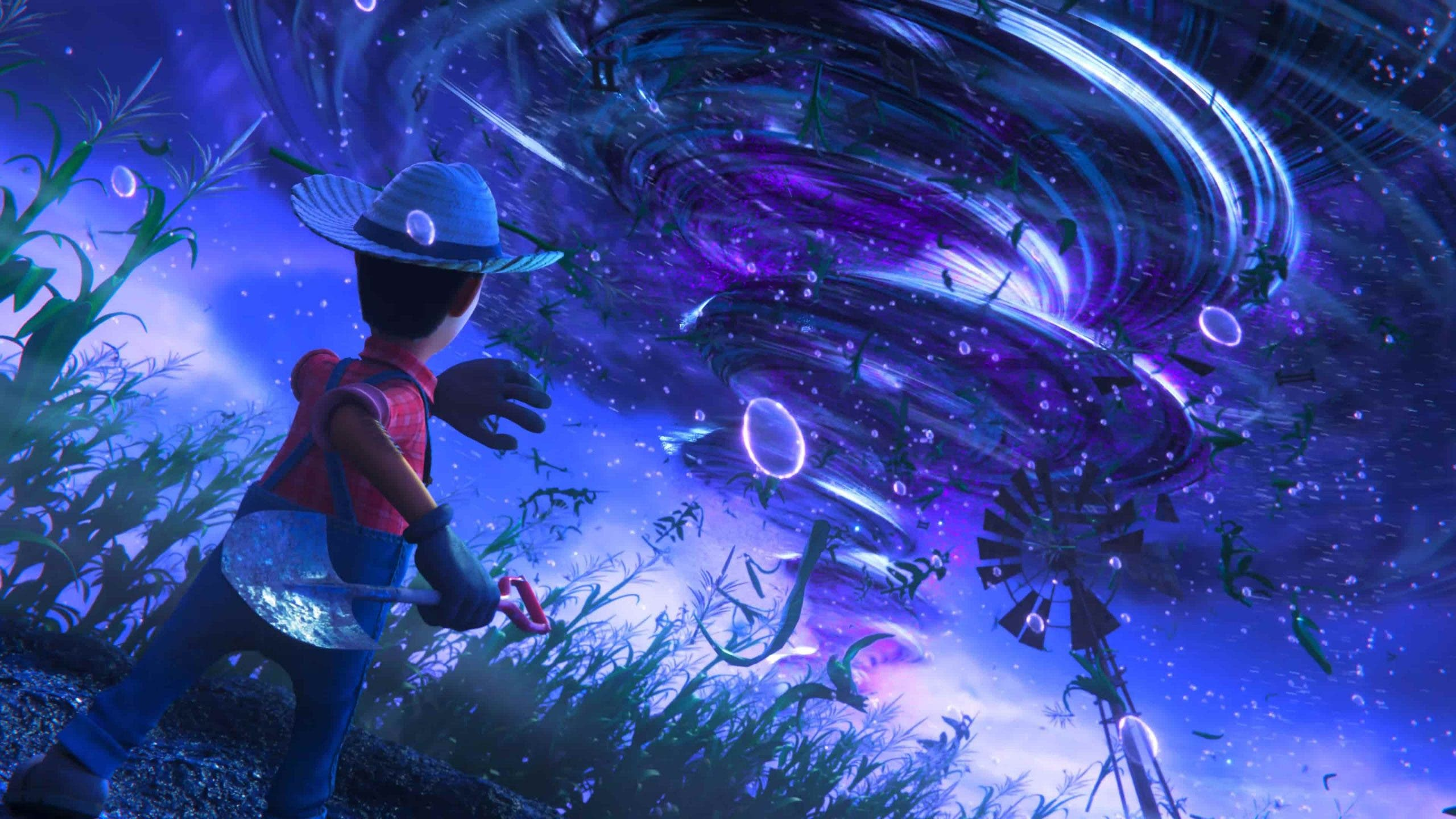 Análisis de Balan Wonderworld - Xbox Series X 1